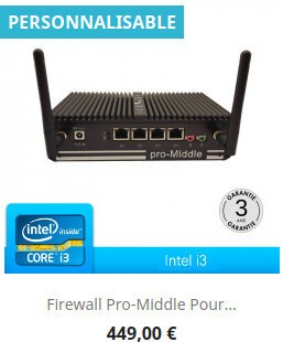 pfSense] Configurer son serveur DHCP - Provya - Tutoriaux